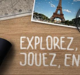 Image (Re)découvrez Rennes à travers nos jeux de piste ! Visites et sorties