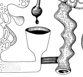 Journée d'études - Design & Sécrétions, vers de nouveaux rituels