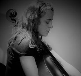 Conférence de Soizic Lebrat, musicienne violoncelliste