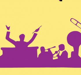 Orchestre - Stage de musique