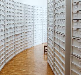Genre et migrations, récits d'archives