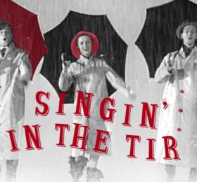 Singin' in the tir