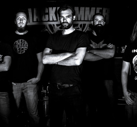Jackhammer + Tranzat + El Royce + Wood