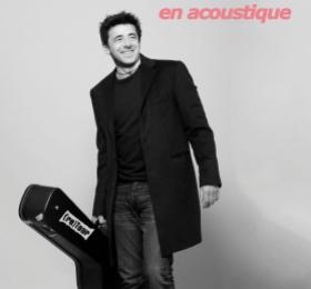 Patrick Bruel - En acoustique