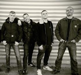 Image Concert de punk-rock
