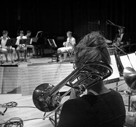 Orchestre symphonique & Bigband