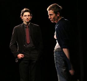 Image Travaux publics - théâtre Théâtre