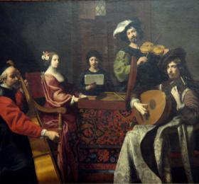 Les Lundis de la musique ancienne