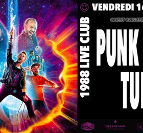 Punk mon tube