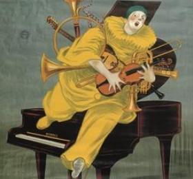 Image Bossard-Bosnel - Démonstration d'instrument Classique/Lyrique