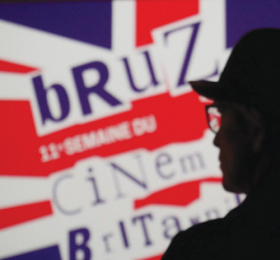 Semaine du cinéma britannique