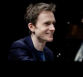 Orchestre Symphonique de Bretagne et Alexandre Tharaud