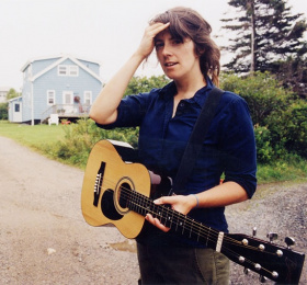 Julie Doiron (Ca/indie rock) + Early Day Miners (USA / slowcore)