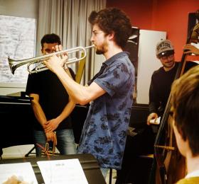 Jam sessions Jazz