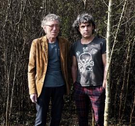 ContemporaineS - Bert Begar - Albert Marcoeur & Eric Thomas