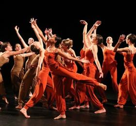 Créations Danse