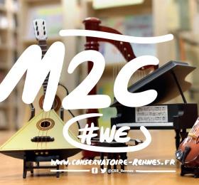M2C #WE - Breizh Touch Trio - Concert des enseignants