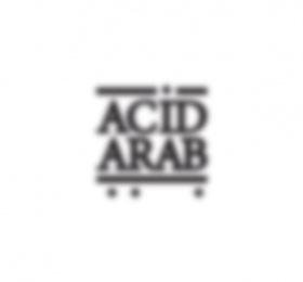 Acid Arab : le concert dessiné