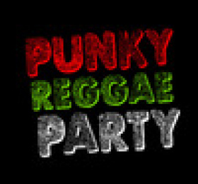 Let's Dance 8 Punky Reggae Party