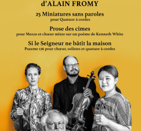 Image Concert-Evènement Classique/Lyrique
