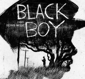 Image Black boy Ciné-concert