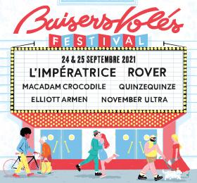 Festival Baisers Volés #4