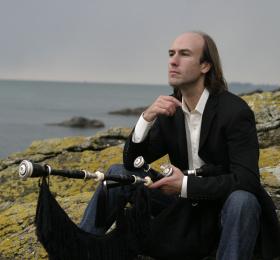Image Voyage celte avec Carlos Nunez  Musique du monde