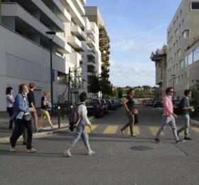 Image Festival Transat en ville : Balades sonores Conte