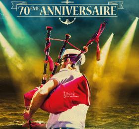 Image Le Bagad De Lann Bihoue Musique traditionnelle