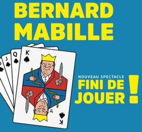 Bernard Mabille