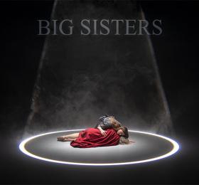 Big Sisters, de Théo Mercier et Steven Michel