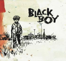 Image Black Boy - Cie Théâtre du Mantois Ciné-concert