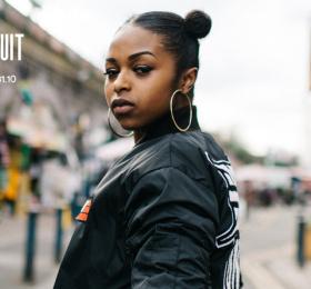 100% Hip-hop féminin : Dope Saint Jude + Nadia Rose