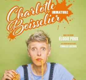 Charlotte Boisselier - Immature