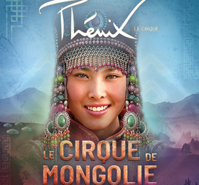 Image Le Cirque Phénix Cirque