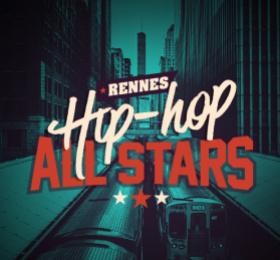 Rennes Hip-Hop All Stars : Sear Cabe, Skuna, Demnaty
