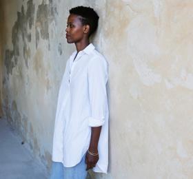 Mailles, de Dorothée Munyaneza