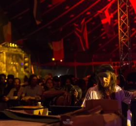 Image Saint-Malo Dub Club #7 Reggae/Ragga/Dub