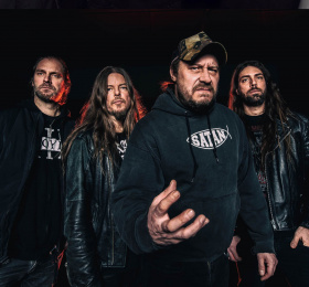 Entombed A.D. / Aborted + Baest