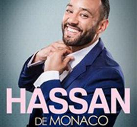 Image Hassan de Monaco Humour