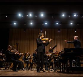 Image Symphonie masters Classique/Lyrique
