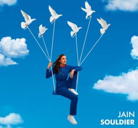 Image Jain, Souldier Tour Chanson