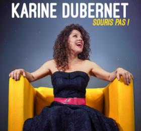 Image Karine Dubernet - Souris pas ! Humour