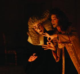 Florilège Molière