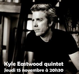 Image Kyle Eastwood Quintet Jazz/Blues
