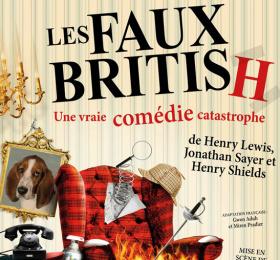 Image Les Faux British Humour
