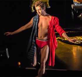 Image Oh Louis... Festival