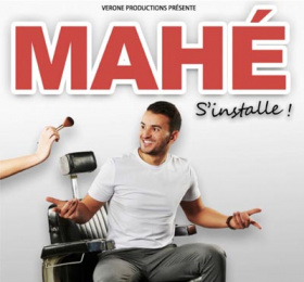 Image Mahé s'installe Humour