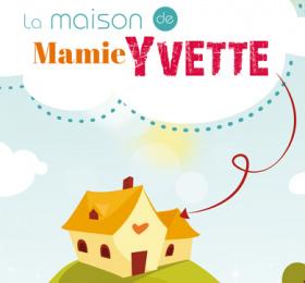 Image La maison de mamie Yvette Magie