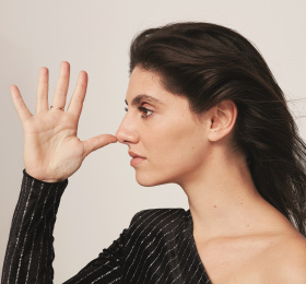 Marina Rollman - Un spectacle drôle